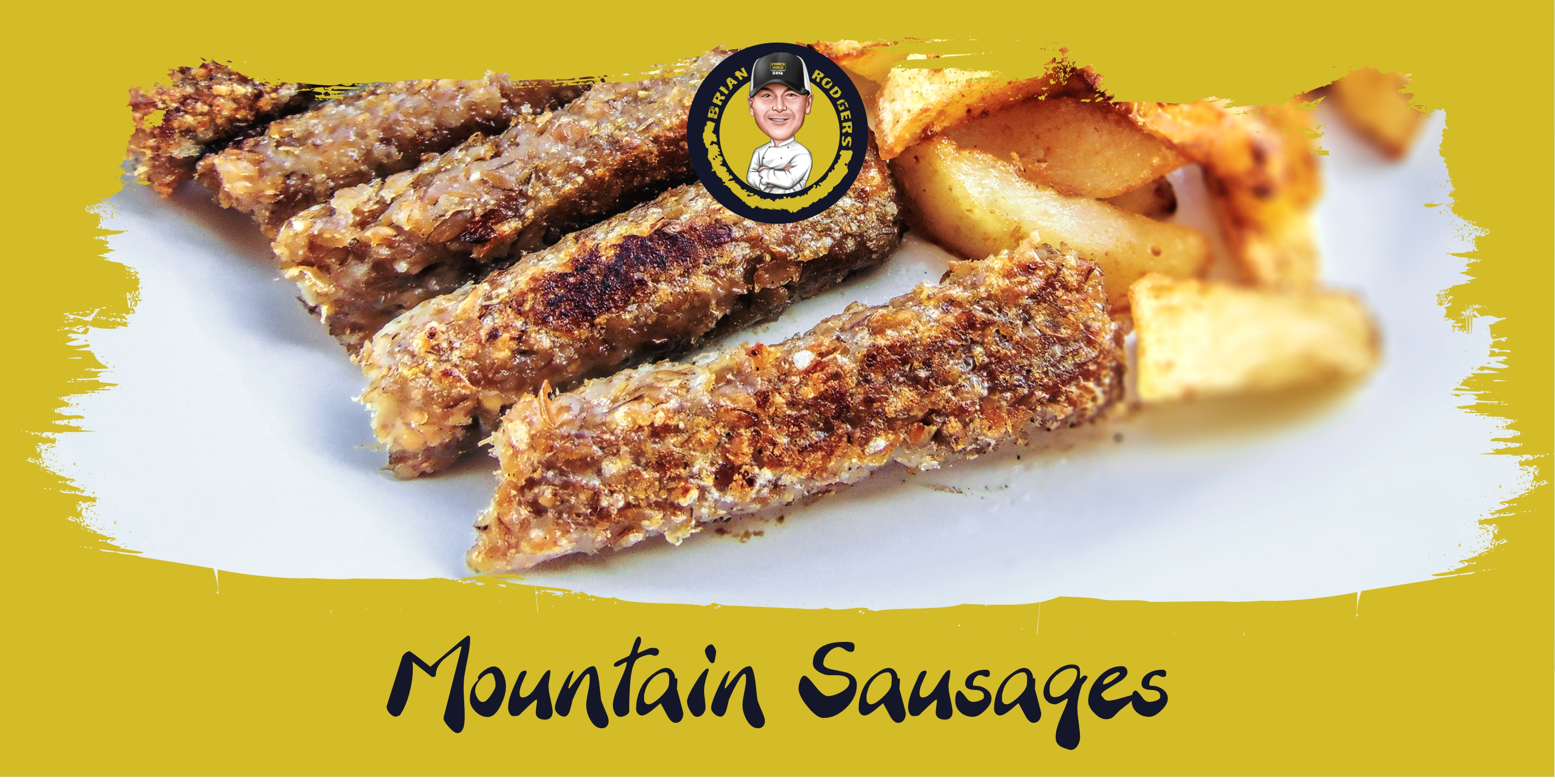 Fool's Gold Mountain Sausages