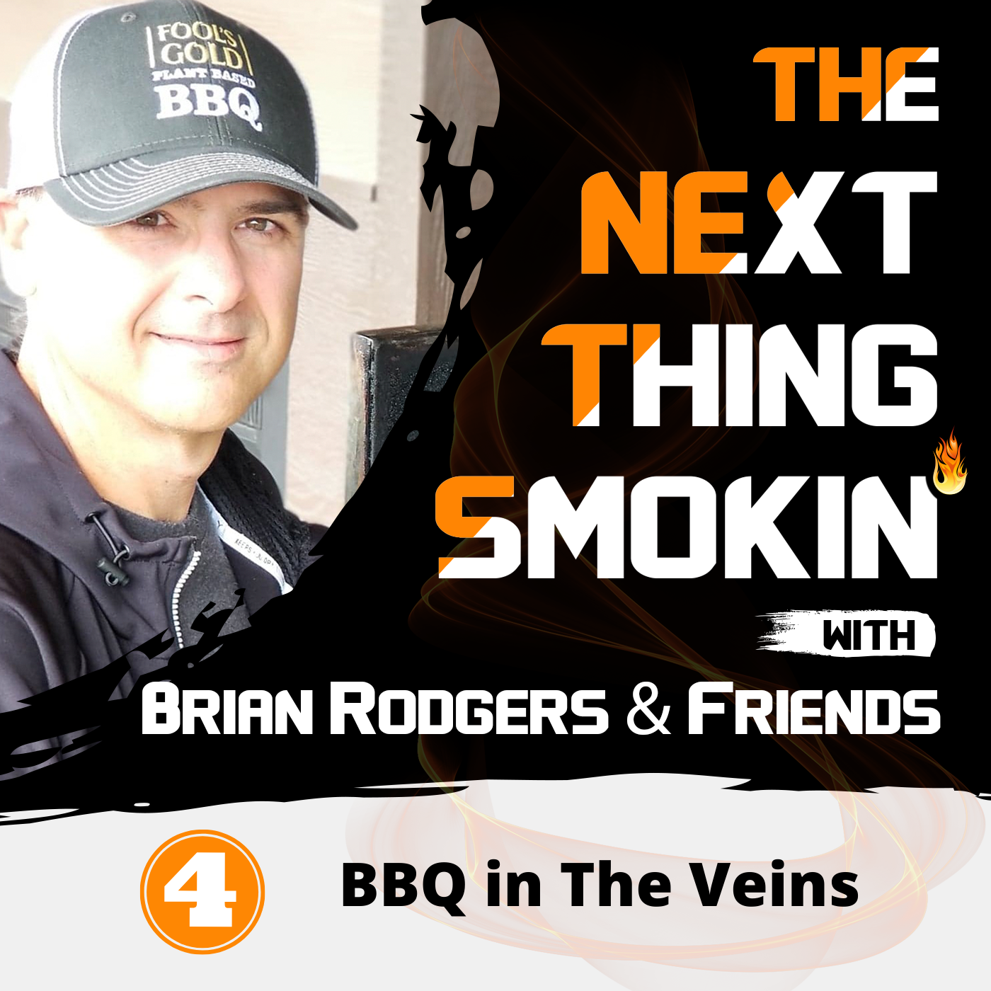 BBQ in The Veins