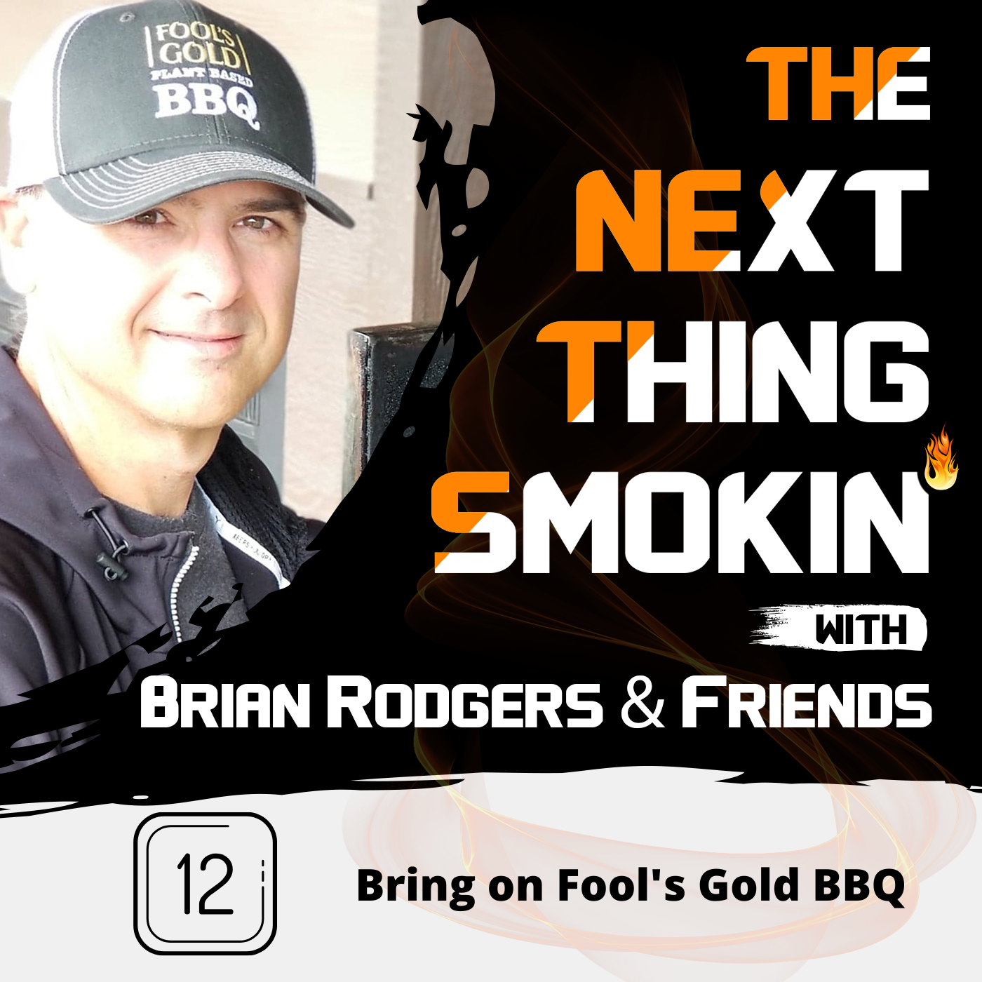 Bring On Fool's Gold BBQ